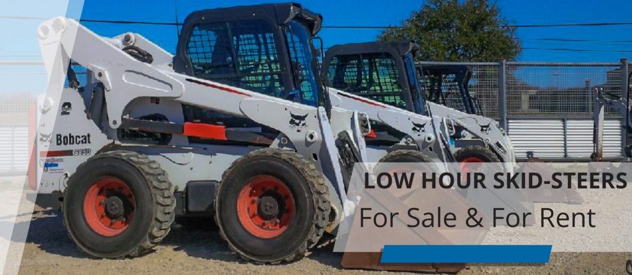 Southern Plains Equipment - Your Source For Heavy Equipment