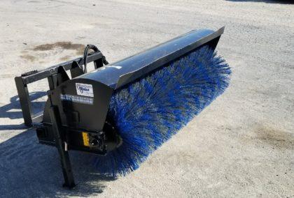 Pickup Broom Southern Plains Equipment