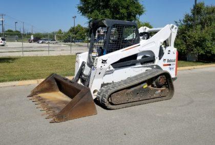 Skid Steers For Rent In San Antonio - Visit Us Online Now To
