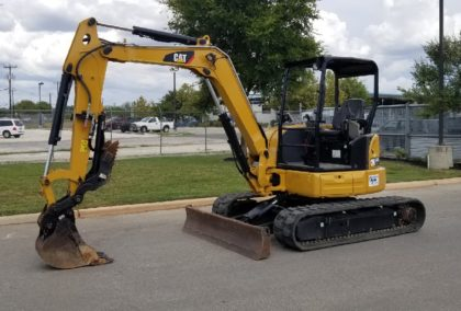 Southern Plains Equipment - Your Source For Heavy Equipment For Sale