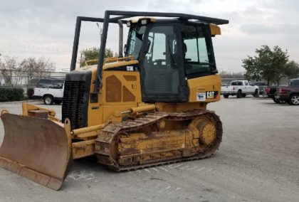 Heavy Equipment Rentals In San Antonio - Save More On The