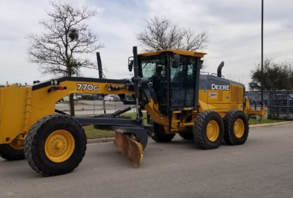 Heavy Equipment Rentals In San Antonio - Save More On The Equipment