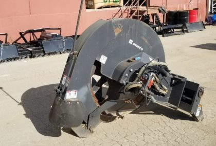 Used Attachments - Make The Most Out Of Your Heavy Equipment