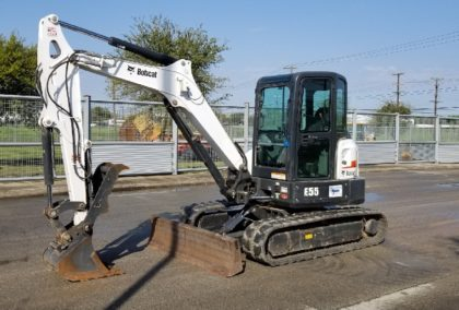 Heavy Equipment For Sale - Shop Our Backhoes, Dozers And