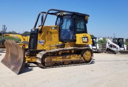 80 Hp Bulldozer