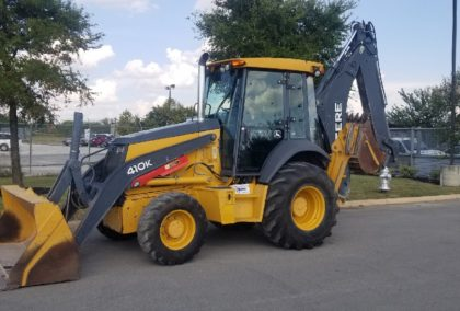 Heavy Equipment Rentals In San Antonio - Save More On The