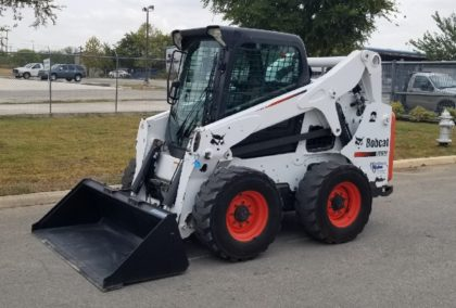 Skid Steers For Sale - Offering Bobcat And Vermeer Skid