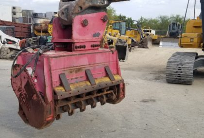 Heavy Equipment Attachments For Rent In San Antonio - Shop
